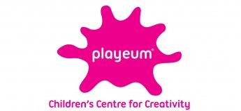Playeum, Children's Centre for Creativity