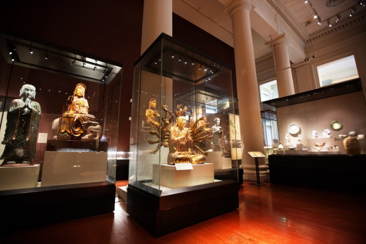 Image result for asian civilisations museum